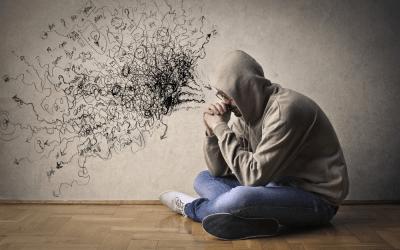 Varför är det så svårt att tänka positivt?